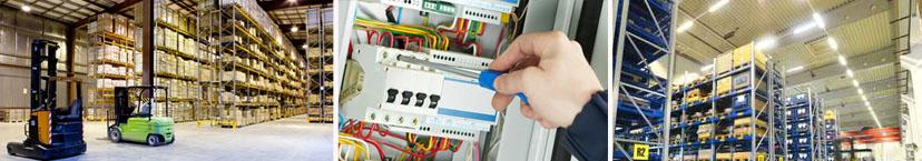 Richard Gonthier - Electricien - Service Industriel